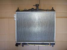 Radiator Hyundai Getz GL TB SX Long Oil Cooler 02-11 Auto Man 1.4L 1.5L 1.6L New