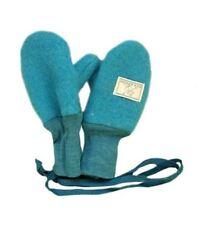 PICKAPOOH Mittens 100% MERINO wool Baby Newborn fleece gloves arm warmer winter