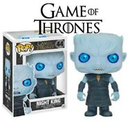 FUNKO POP TV - GAME OF THRONES - NIGHT KING - FIGUR - NEU/OVP