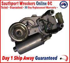 Genuine Honda 4WD CRV CR-V RD 97-01 Rear Windscreen Windshield Wiper Motor