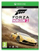 Forza Horizon 2 Xbox One MINT Same Day Dispatch* Super Fast Delivery