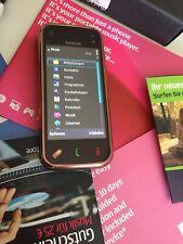 Nokia  N97 mini - 8GB - Garnet ( Ohne simlock) 100% Original !!! Unbenutzt !!!