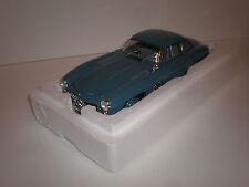 1/18 Mercedes Bennz 300 SL (W198 I) blue  Minichamps