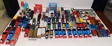 Thomas & Friends TrackMaster Motorized Trains, Box/Tanker/Coal Cars NO RESERVE!!