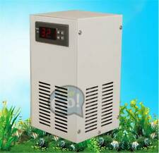 Aquarium Fish Tank Electronic Water Chiller+Pump water Cooling and Heating