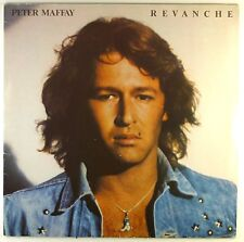 "12"" LP - Peter Maffay - Revanche - #A3104 - washed & cleaned"