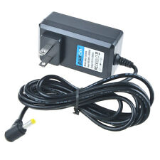 PwrON AC DC Charger Adapter for Philips DVD Player PD700/37 PD7012 Charger Power