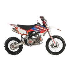 PIT BIKE CROSS KAYO TT 140cc KRZ YX RUOTE BIG 17/14 RADIATORE OLIO MONSTER 2020