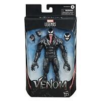 "Hasbro Marvel Legends Venom 6"" inch Action Figure Venompool Wave Brand New"