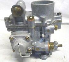 Original Solex Vergaser C22PBIC,Fiat Topolino C,600 ,M652