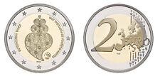 2 Euro Commémorative Portugal 2016 - Jeux Olympiques de Rio 2016 * UNC