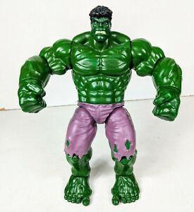 "Marvel Avengers The Incredible Hulk Huge 14"" Poseable Action Figure"