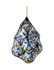 ERIMA Ballnetz für 10 Bälle Fußbälle Handbälle  Tasche Netz 723001 NEU