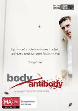 Body Antibody (DVD) - AUN0106