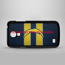 San Diego Chargers SD Apple iPhone 4 4S 5 5S 6 6 Plus Galaxy S3 S4 S5 Case Cover