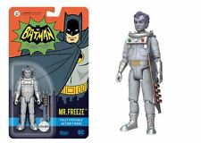Funko Batman Classic TV Series Action Figures - Mr. Freeze Chase