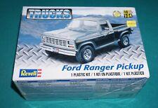 Ford Ranger Pickup Revell Trucks 1/24 Factory Sealed.