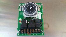 GRASSLIN CONTROLS DTSX-B-240 DEFROST TIME CLOCK
