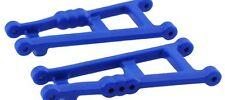 RPM Querlenker hinten blau für TRX Rustler/Stampede - RPM80185