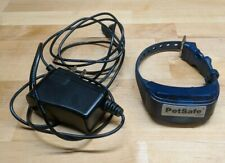 PetSafe 400 Wireless Pet Trainer Dog Obedience Collar with charger