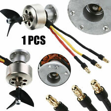 Brushless Motor 4130 Waterproof Underwater Thruster For RC Boat Marine Submarine
