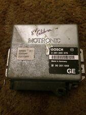 Vauxhall Cavalier MK3 2.0i Turbo 4x4 Genuine Kerr Nelson Reverse Light Switch