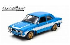 GREENLIGHT 19022 BRIAN'S FORD ESCORT 1974 model car FAST & FURIOUS 6 2013 1:18th