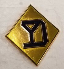 Us Army 26Th Division (Reproduction) Crest - Yankee Division
