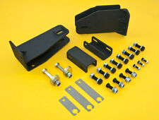 """Axle Pivot Drop W/ Camber For 2-4"""" Lift   F250 87-96 4x4"""