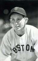 Vintage Photo 8 - Boston Red Sox - Odell Hale