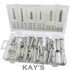 60pc Clevis Pin Assortment HW018
