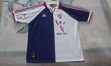 Camiseta Athletic de Bilbao marca Kappa año  CENTENARIO 2ª equipacion talla XL