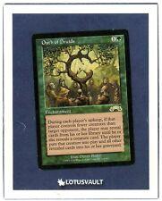 MTG - Exodus: Oath of Druids [LV3142]
