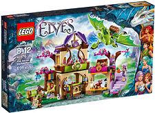 LEGO Elves - 41176 Der geheime Marktplatz mit Farran und Thorne - Neu & OVP
