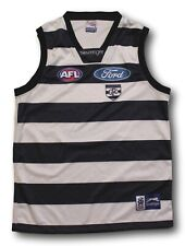 2004 Geelong Cats Slazenger Home Football Jumper Guernsey New Old Stock No Tags