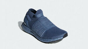 adidas UltraBOOST Laceless W Sizes 5-8 Tech Ink RRP £180 Brand New AC8193 RARE