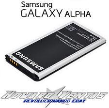 Bateria Para Samsung Galaxy Alpha G850F SM-G850A EB-BG850BBC EB-BG850BB Original