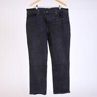 Levi's 511 Slim Fit Grau Herren Jeans 42/30 W42 L30