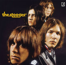 The Stooges Self Titled 1969 Debut LP Limited Ed on Colored Vinyl