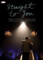 Nick Cave DVD 2012_TRIBUTE - Straight To You - Triple J LIVE CONCERT AT ENMORE