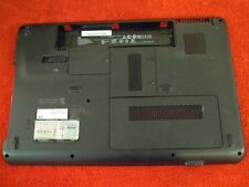 Compaq CQ60-215DX Bottom Base Lower Case Casing w/Doors SPS 496826-001 #279-59