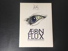 Aeon Flux - The Complete Animated Collection [Dvd] Free Shipping!