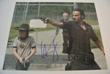 Andrew Lincoln Walking Dead Tv Autographed Hand Signed 8x10 Photograph Autograph