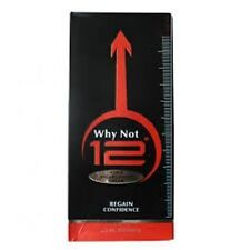 """1*Real 100% Fully Natural 60g """"Why Not 12"""" Penis Enlargement Cream Rapid Growth"""