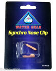 Swimming Diving Learn to Swim Nose Clip SOFT Class Competition Pool Gym One Size