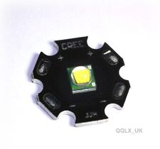 Cree Single-Die XM-L LED T6 w/ 20mm Star Base NEW ! - UK seller