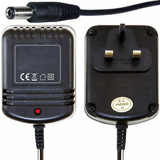 9V Multipurpose AC Adapters