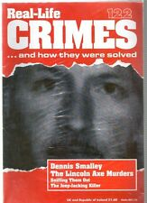 Real-Life Crimes Magazine - Part 122