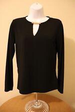 Micheal kors women dress top size P/S black