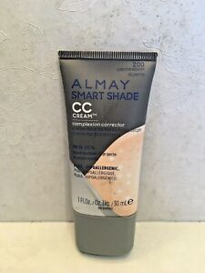 Almay smart shade complexion concealer #200 light/medium